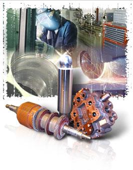 Northern Industrial Plating - Heavy Industrial Repair & Plating